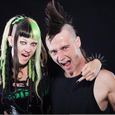 Punková hudba