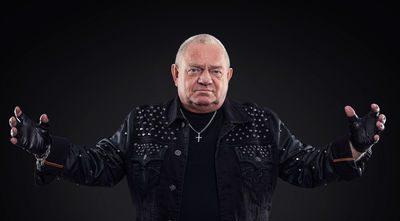 Udo Dirkschneider o tom ako udržiava svoj hlas vo forme aj po viac ako 40tich  rokoch